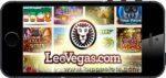 Leo Vegas Mobile