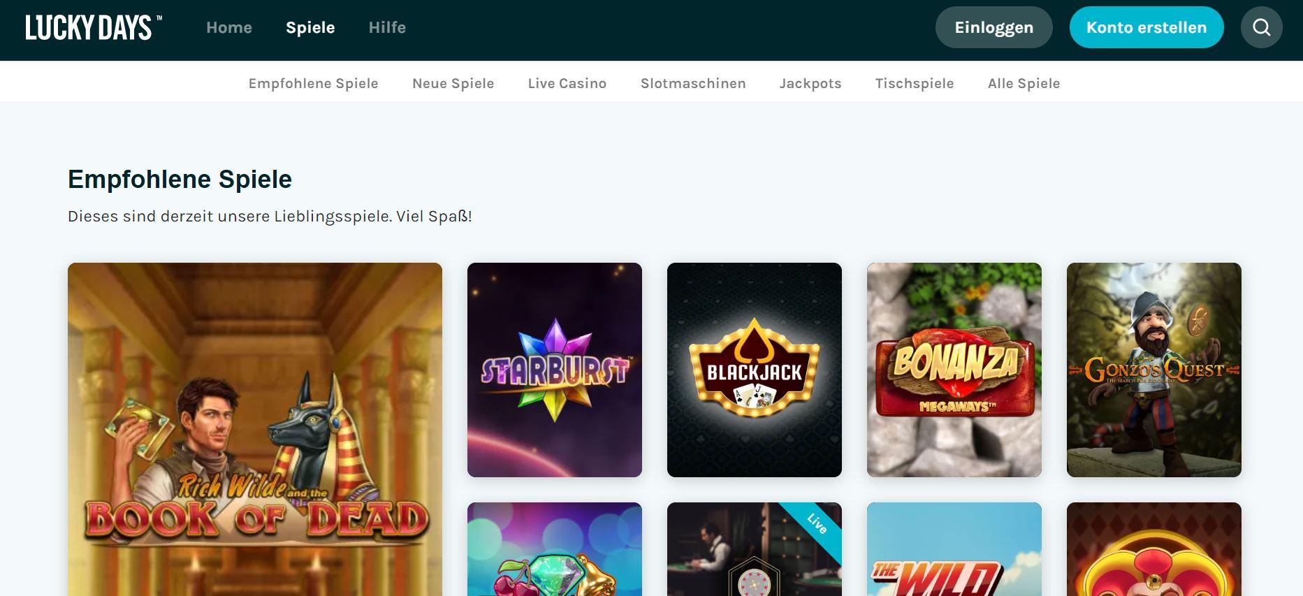 Casino Freispiele Ohne Download